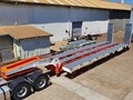 2020 FWR QUAD AXLE LOW LOADER - 3.5M WIDENER