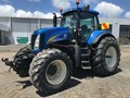 2010 NEW HOLLAND T8050