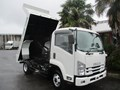 2019 ISUZU FORWARD 4 TON PAYLOAD / LIKE NEW