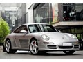 2008 PORSCHE 911 997 Carrera 4S Coupe 2dr Spts Auto 5sp AWD 3.8i [MY08]