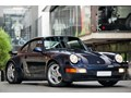 1992 PORSCHE 911 964 Turbo Coupe 2dr Man 5sp 3.3T