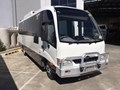 2007 HINO CHIRON RB8 35 SEATER SCHOOL BUS 300
