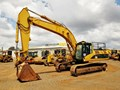2004 CATERPILLAR 330CL PARTS FOR SALE