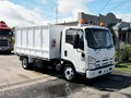2009 ISUZU NPR300 MEDIUM