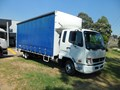 2015 FUSO FIGHTER 1024 Mitsubishi