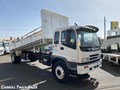 2005 ISUZU FVR 950 LONG