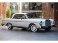 1967 MERCEDES-BENZ 300SE W108 Sedan 4dr Auto 4sp 3.0i