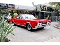 1967 OLDSMOBILE CUTLASS Supreme 4-4-2