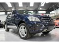 2006 MERCEDES-BENZ ML320 CDI