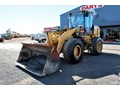 2010 CATERPILLAR 928HZ LOADER