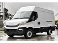 2019 IVECO DAILY 35S17 12M3