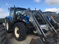 NEW HOLLAND T6030 PLUS SR