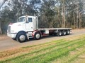 2007 KENWORTH T350 10X4 , 410HP , ONE OWNER
