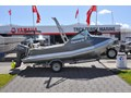 2010 OSPREY 500 PONTOON