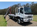 2006 ISUZU FVZ1400 LONG