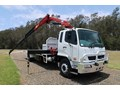 2012 FUSO FIGHTER 10 FM1627