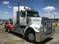 2012 WESTERN STAR 4864 FX B DOUBLE/ROAD TRAIN RATED