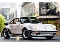 1985 PORSCHE 930 Turbo Coupe 2dr Man 4sp 3.3T