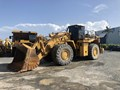 2008 CATERPILLAR 988H HIGH LIFT