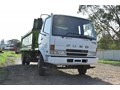2007 FUSO FIGHTER FK600