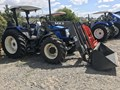 NEW HOLLAND T5060 ROPS