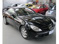 2005 MERCEDES-BENZ SLK200 KOMPRESSOR