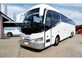 2014 IVECO CHASSIS IRIZAR BODIED
