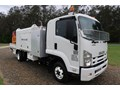 2010 ISUZU FRR600 MEDIUM