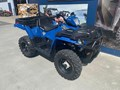 2016 POLARIS SPORTSMAN 570 Ute