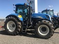 2011 NEW HOLLAND T7070