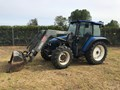 2003 NEW HOLLAND TL90