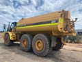 2006 CATERPILLAR 740 WT Water Truck