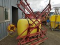 HARDI 850L 3PTL SPRAYER