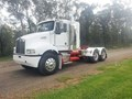 2007 KENWORTH T350 CAT C12 , 18 SPEED