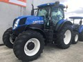 2018 NEW HOLLAND T6080