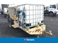 2017 NORMET NSP 30 CONCRETE SPRAYING PUMP