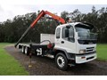 2005 ISUZU FVY1400 LONG