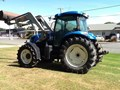 2012 NEW HOLLAND TS115A