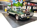 1972 FORD FALCON XA GT ZIRCON GREEN
