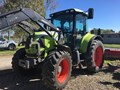2009 CLAAS ARION 520C