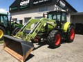 2011 CLAAS ARION 530