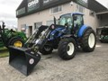 2018 NEW HOLLAND T5.115