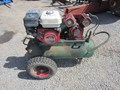 CLISBY AIR COMPRESSOR TWIN CYLINDER