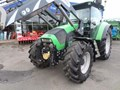 DEUTZ-FAHR UNKNOWN Agrotron K 410