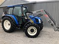 2011 NEW HOLLAND T5060 5060