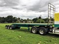 2012 KRUEGER FLAT TOP A OR SKEL TRAILER