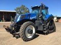 2015 NEW HOLLAND T8-435