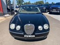 2005 JAGUAR S-TYPE X204