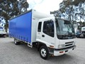 2005 ISUZU FRR550 MEDIUM