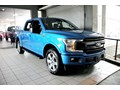 2020 FORD F150 MY20